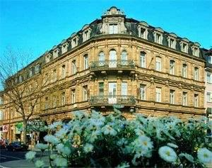 Photo of Hotel National Bamberg