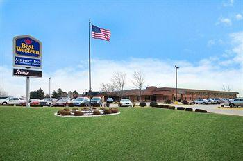 Photo of BEST WESTERN Airport Inn & Conference Center Wichita
