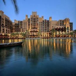 Mina A' Salam at Madinat Jumeirah