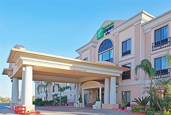 Holiday Inn Express Houston East