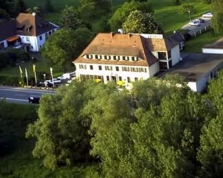 Photo of Rheinhotel Luxhof Hockenheim