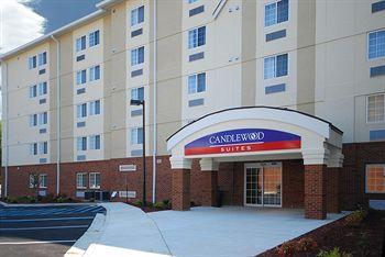Photo of Candlewood Suites Glen Allen