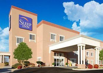 ‪Sleep Inn Las Cruces‬