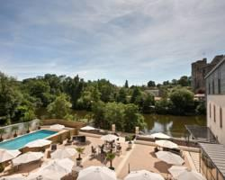 BEST WESTERN Villa Saint-Antoine