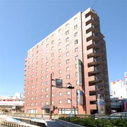 Photo of Nishitetsu Inn Tenjin Fukuoka