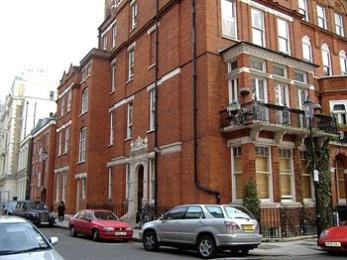 Photo of The Youth Hostel London