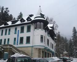 Photo of Hotel Tantzi Sinaia