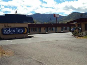 Relax Inn Ashland