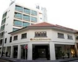 Aqueen Hotel Balestier