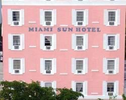 Miami Sun Hotel