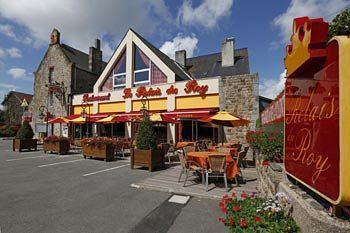 Photo of Le Relais du Roy Le Mont-St-Michel