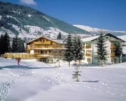 IFA Hotel Alpenhof Wildental