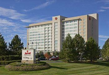 ‪Auburn Hills Marriott Pontiac at Centerpoint‬