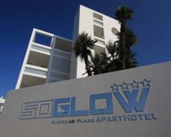Soglow Business Class Aparthotel