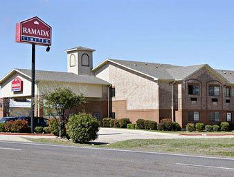 Ramada Limited Cedar Hill