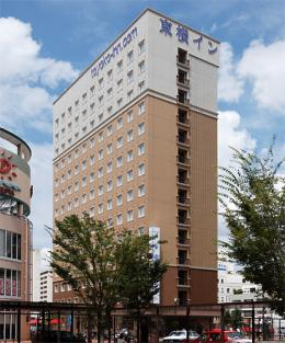 Toyoko Inn Sasebo ekimae