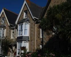 Photo of Duporth Guest House Penzance