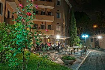 Photo of Cilicia Hotel Rome