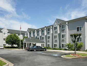 Photo of Microtel Inn Greensboro