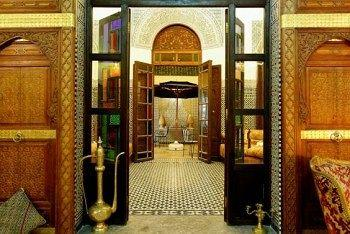 Riad Al Pacha