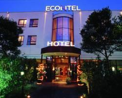 Photo of ECONTEL HOTEL Muenchen Munich