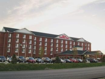 Hilton Garden Inn Bangor
