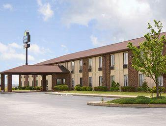 Days Inn Pontoon Beach Illinois