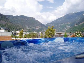 Photo of President Hotel Andorra la Vella
