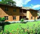 ‪Hotel and Spa San Augustin Urubamba‬