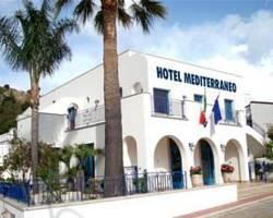 Hotel Ristorante Mediterraneo