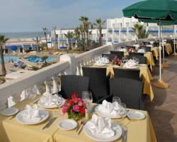 Casablanca Le Lido Thalasso & Spa