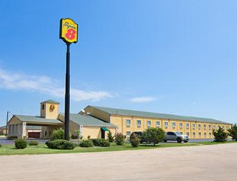 Super 8 Gainesville Texas
