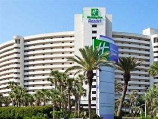 Photo of Holiday Inn Resort Panama City Beach