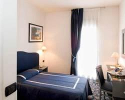 BEST WESTERN Hotel San Giusto