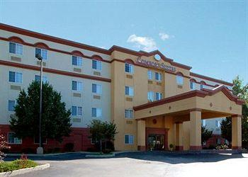 Comfort Suites Carmel