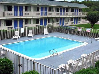 Motel 6 Freeport - Clute