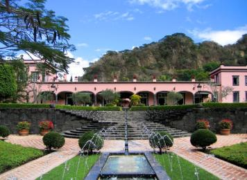 Photo of Hacienda de San Antonio Comala