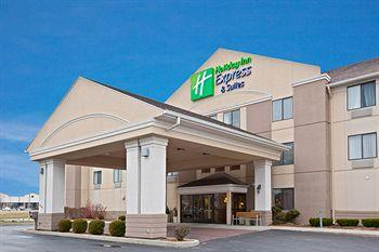 ‪Holiday Inn Express South Haven‬