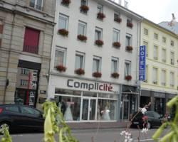 Photo of Azur Hotel Epinal