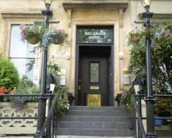 Photo of Belgrave Hotel Glasgow
