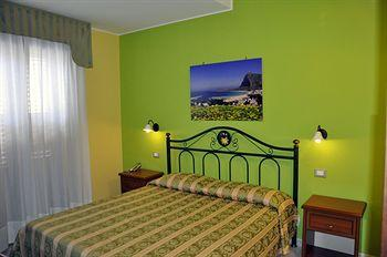 Photo of Hotel Al-Tair San Vito lo Capo