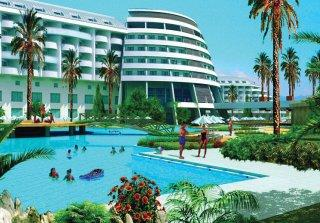 Photo of Long Beach Resort Hotel & Spa Alanya