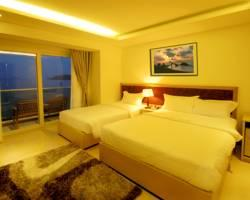 Ruby Hotel Nha Trang