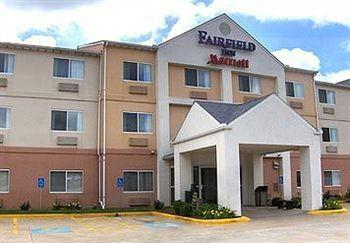 Photo of Fairfield Inn Fayetteville