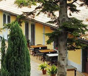 Arcea Hotel Halcon Palace
