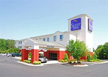 Photo of Sleep Inn Henderson