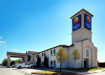 Photo of Comfort Inn Cedar Park