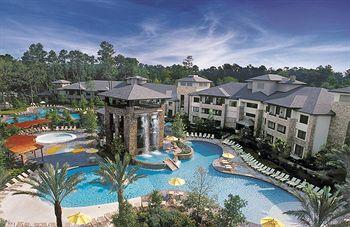 ‪The Woodlands Resort & Conference Center‬
