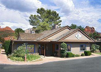 Photo of Rodeway Inn & Suites Iris Garden Sedona