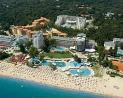 Photo of Park Hotel Golden Beach Varna